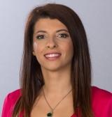 Ana Paula Sançana (PPD/PSD)