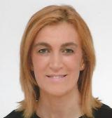 Vereadora Ana Ferreira (PS)