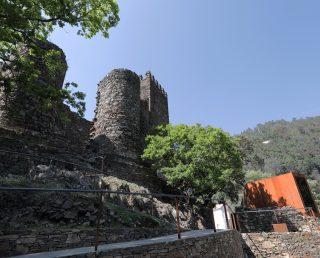 Castelo de Arouce / Lousã