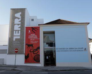 Museu Etnográfico Dr. Louzã Henriques