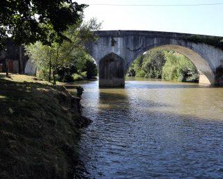 Ponte de Foz de Arouce