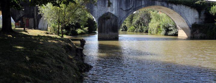 Património Edificado - Ponte de Foz de Arouce