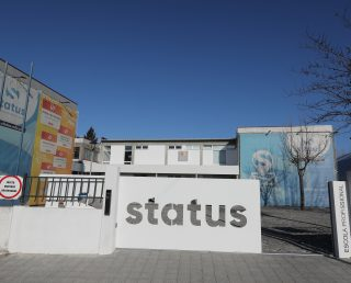 Status – Escola Profissional da Lousã