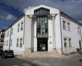 Biblioteca Municipal Comendador Montenegro