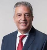 Presidente – Carlos Alberto Seco Lopes (PS)