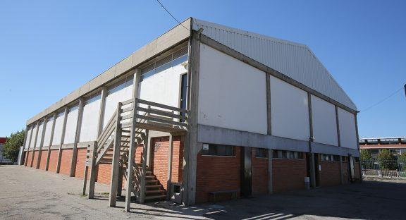 Pavilhão Municipal N.º 2 vai ser requalificado no âmbito do Programa BEM – Beneficiação de Equipamentos Municipais