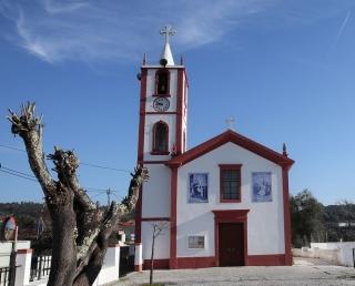Igreja de St. António
