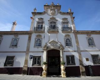 Palácio dos Salazares