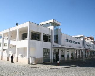 Parque Municipal de Exposições