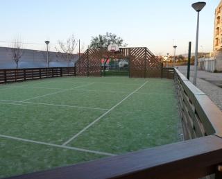 Zona de Lazer da Quinta de São Pedro – Desporto Informal