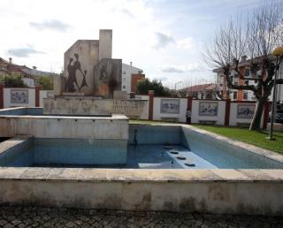 Monumento à família