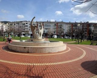 Praça Sá Carneiro