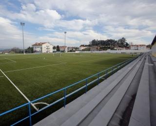 Estádio Municipal Dr. José Pinto de Aguiar