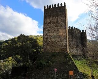 Castelo de Arouce