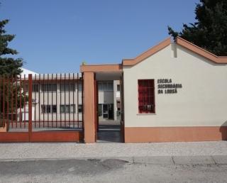 Agrupamento de Escolas da Lousã – Escola Secundária