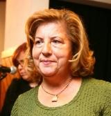 2ª Secretária – Maria Aldina Martins (PS)