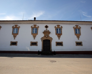 Casa do Conde de Foz de Arouce