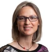 Sandra Fernandes (PS) – Presidente da Junta de Freguesia das Gândaras