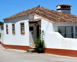 Quintal de Além do Ribeiro