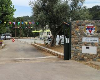 Campo de Férias Conde de Foz de Arouce – ACM Coimbra