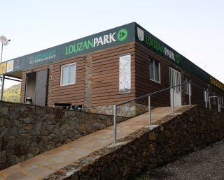 Louzan Park