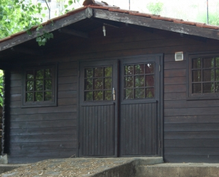 Parque Municipal de Serpins – Serpins Camping