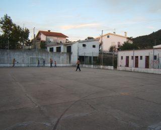 Polidesportivo de Vilarinho