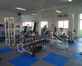 Rugby Gym