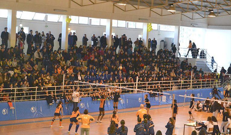 Voleibol - XIX Torneio Vila da Lousã