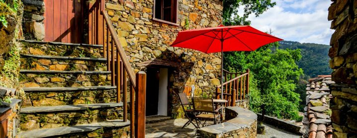 Cerdeira Village - Alojamento