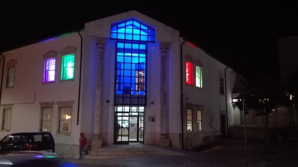 """Sábado Cultural"" na Biblioteca Municipal"