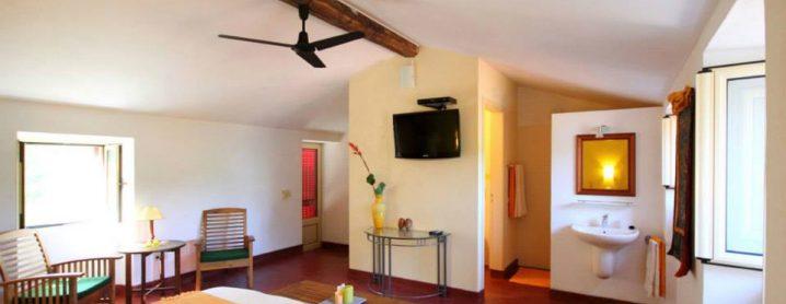 Alojamento - Casa Linda