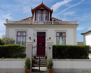 Casa Vila Delfina