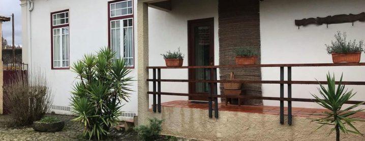 Alojamento - Vila Delfina