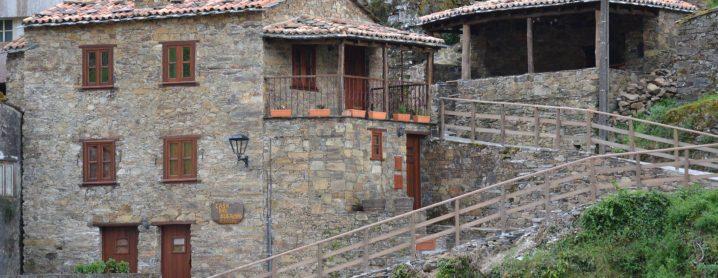 Alojamento - Casa das Bugalhas