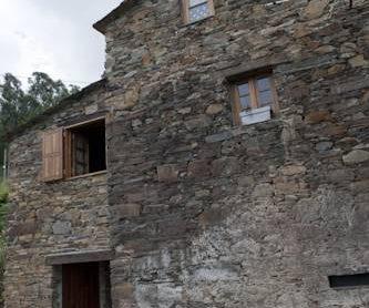 Alojamento - Casa da Urze