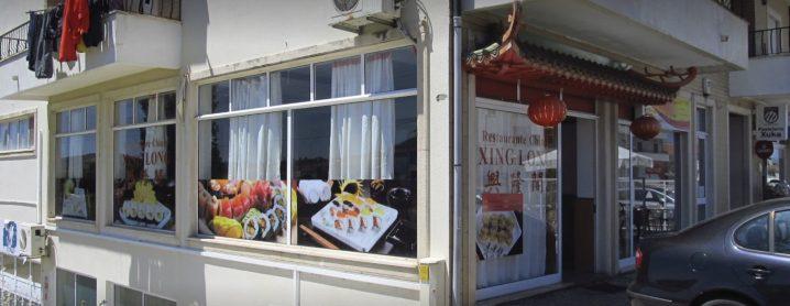 Restaurante Xing Long
