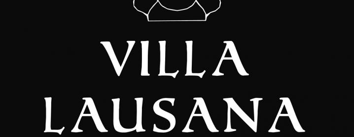 Restaurante - Villa Lausana