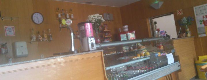 Restaurante - Cantinho da Rita
