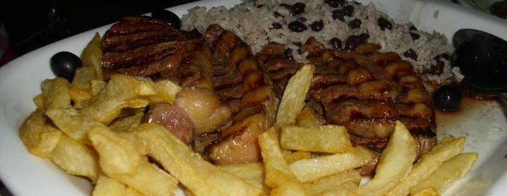 Restaurante - Churrasqueira  Serpinense