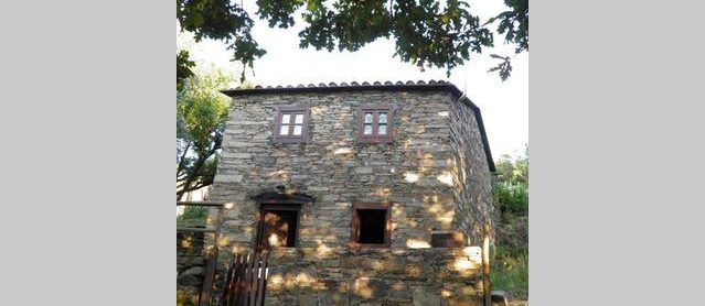 Alojamento - Refúgio na Serra da Lousã