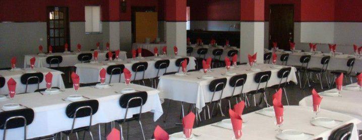 Restaurante - Mimosa da Beira