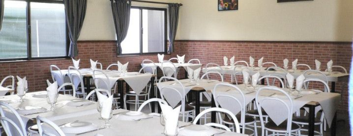 Restaurante  - Carocha