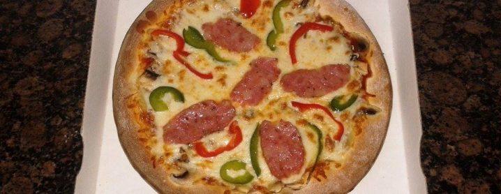 Restaurante - Pizzaria Figueiredo´s