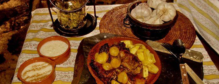 Restaurante - Ti Lena