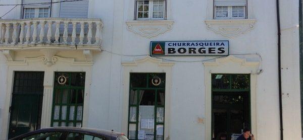 Restaurante - Borges