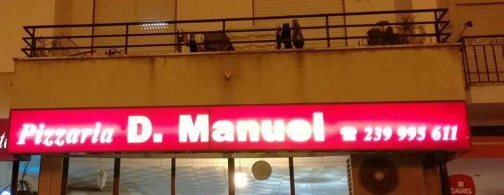 Restaurante - Pizzaria D. Manuel