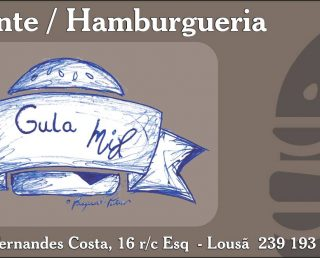 Restaurante Gula Mix