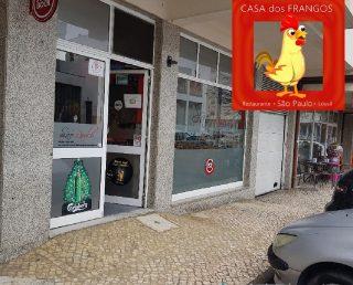 Restaurante Casa dos Frangos São Paulo