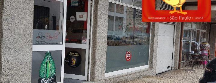 Restaurante - São Paulo